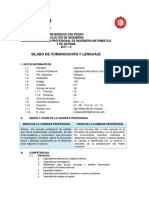 Silabo Comunicacion Lenguaje (1)2017