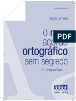 O Novo acordo Ortográfico sem segredos.pdf