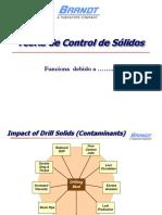 Teoria de Control de Solidos - Brandt