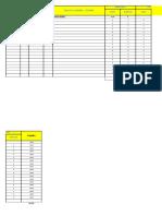 Kardex de Ingreso y Salida de p. Fitosanitarios