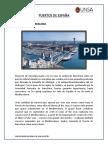 Puertos de España