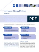 Factsheets Energy Efficiency En