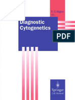 Friedel Wenzel Auth., Prof. Dr. Rolf-Dieter Wegner Ph.D. Eds. Diagnostic Cytogenetics
