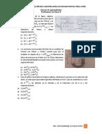 Problemario de Física II