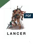 Lancer Beta 1.3