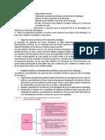 Cap 11 Resumen