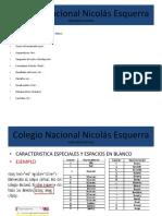 Colegio Nacional Nicolás Esquerra