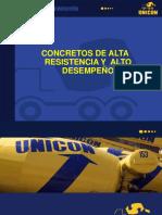 CONCRETO COMPACTANTE
