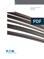 Eaton Metal Seals