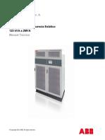 2UCD030000E009_a PCS100 SFC Technical Catalogue Spanish