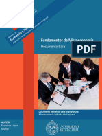 Documento Base Francisca López