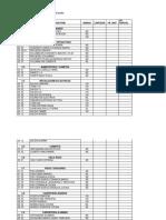 ACTIVIDAD 3 Listado de Items Del-Proyecto de-Edificacion