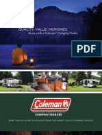 Coleman Trailers