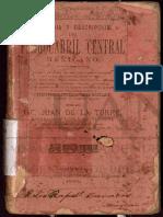 Historia del Ferrocarril Central Mexicano