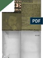 Guevara, Ernesto Che - Escritos Económicos, Pasado y Presente, 1969
