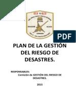 Plan de Gestion de Riesgo de La I.e- 7070 (2)