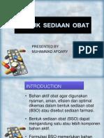 SESI 7. BENTUK  SEDIAAN  OBAT.pdf