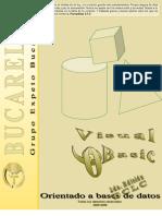 Libro Visual Basic II Version Oro