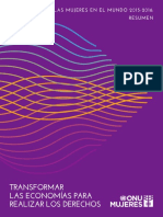 003 El progreso de las mujeres en el mundo 2015-2016_2015-2016.pdf