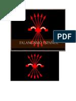 El Falangismo