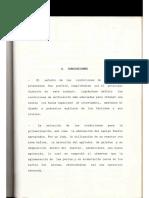 Conclusiones - Influencia de las condiciones de sulfonación sobre la capacidad de intercambio en una resina estireno - divinilbenceno