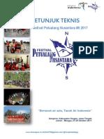 Petunjuk Teknis FPN 2017