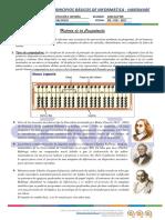 Senati Sesion 1 Principios Básicos de Informática Hardware