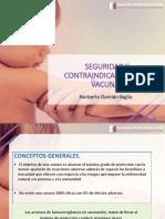 SegYContraindicaciones_Inmuniz16PPT