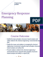 CEV654-Lecture 8_Emergency Response Planning