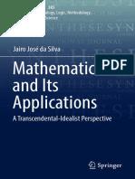 mathematics and its aplications