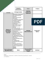 Guía de trabajo 1°basico-U2-1