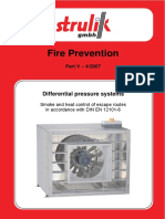 Strulik Fire Prevention Part V