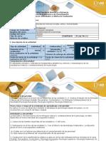 Guía de Actividades y Rúbrica de Evaluación - Actividad 2 Revisión Teórica de Los Enfoques Clasicos y Contemporáneos de La Psicología