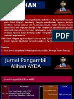 245134_abank Iic - Latihan Restrukturisasi Kredit
