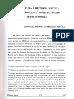 Pereira Leonardo Geracao Boemia Literatos Jornalistas