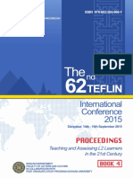 TEFLIN Proceeding 2015 Book 4