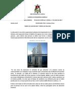Torres de Absorcion y Relleno, Jorge Vidal