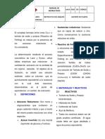 DETERINACION DE AZUCARES REDUCTORES EN LECHE CONDENSADA .docx