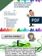 Diapositivas - Salud Comunitaria