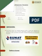 Sistema de Pagos de Obligaciones Tributarias