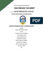 Caratula Microbiologia Oral