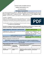 HABILIDADES COMUNICATIVAS. ESTRATEGIA GLOBAL DE MEJORA ESCOLAR.docx