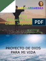 Claseproyectodevida 131004130455 Phpapp02 (1)