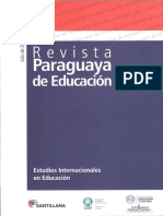 Revista Educacion Paraguaya 4 Ciie