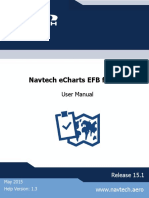 Navtech Charts User Guide - IOS14-4