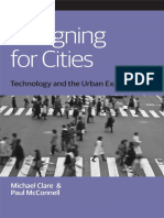 Oreilly Designing for Cities