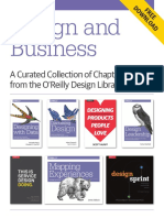 Oreilly Design and Business