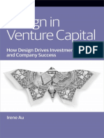 Oreilly Design in Venture Capital
