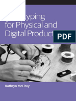 Oreilly Prototyping for Physical and Digital Products
