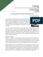 3º Medio-Leng.-unidad Nº5-La Literatura Como Fuente de Argumentación-Guía Docente-2014